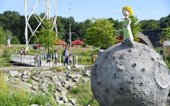 The Little Prince Park