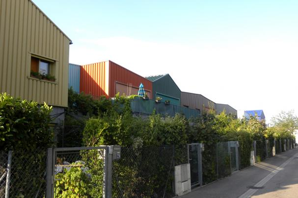 Photo of Cité Manifeste (Social housing project)