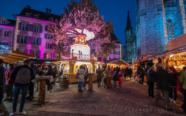 Christmas in Mulhouse (1 night)