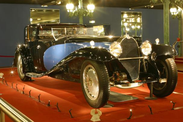 Photo of Bugatti Royale