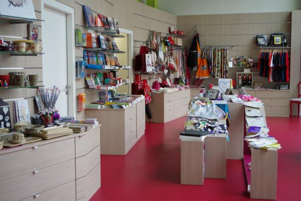 Photo de La Boutique