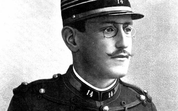 Guided tour: Following Alfred Dreyfus's footsteps